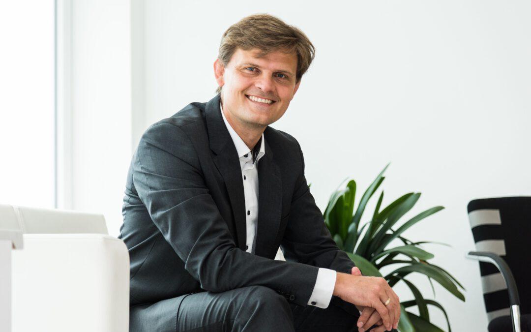 Steuerexperte Marcus Polz in der Süddeutschen Zeitung
