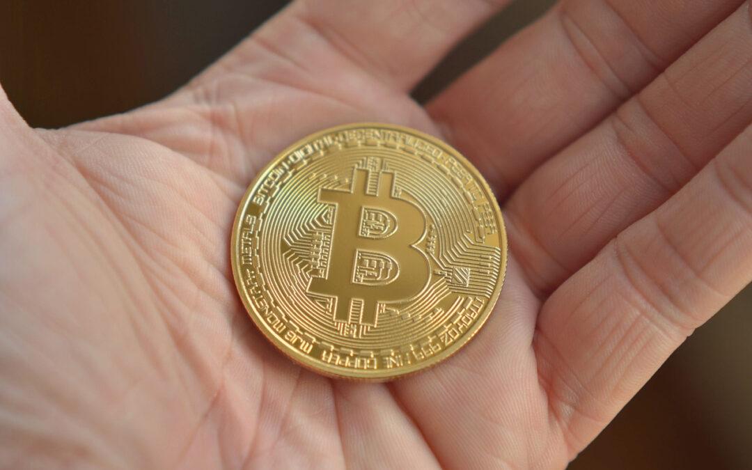 GUT ZU WISSEN: KRYPTOwährungen!