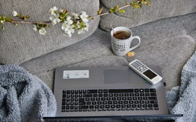 HOME Office & MOBILES Arbeiten